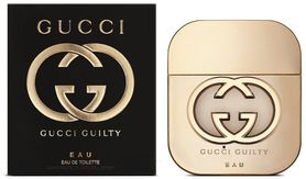 Gucci Gulity Eau Woman woda toaletowa 75 ml