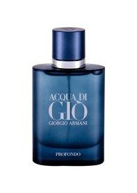 Giorgio Armani Acqua di Gio Profondo woda perfumowana 40 ml
