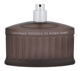 Laura Biagiotti Essenza di Roma Uomo woda toaletowa 125 ml Flakon
