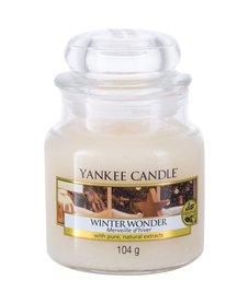 Yankee Candle Winter Wonder Świeczka zapachowa 104 g