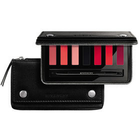 Givenchy Le Rouge Lips On The Go Paleta szminek w etui 7 g