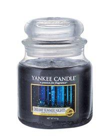 Yankee Candle Dreamy Summer Nights Świeczka zapachowa 411 g
