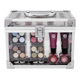 Makeup Trading Transparent Zestaw kosmetyków 76,6 g