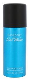Davidoff Cool Water Dezodorant w sprayu 150 ml