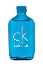 Calvin Klein CK One Summer 2018 woda toaletowa 100 ml