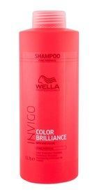 Wella Professionals Invigo Color Brilliance Szampon do włosów 1000 ml