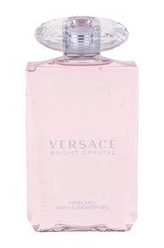 Versace Bright Crystal Żel pod prysznic 200 ml