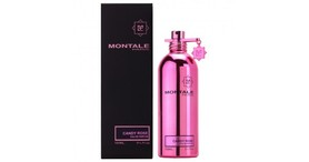 Montale Paris Candy Rose woda perfumowana 100 ml