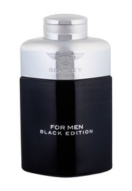 Bentley Bentley For Men Black Edition woda perfumowana 100 ml