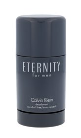 Calvin Klein Eternity For Men Dezodorant w sztyfcie 75 ml