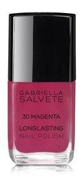 Gabriella Salvete Longlasting Enamel Lakier do paznokci 30 Magenta 11 ml
