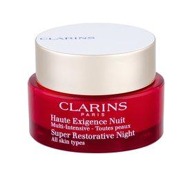 Clarins Super Restorative Night Krem na noc 50 ml