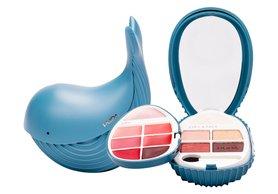 Pupa Whales Whale 2 Zestaw kosmetyków Odcień 002 6,6 g
