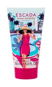 ESCADA Miami Blossom Mleczko do ciała 150 ml