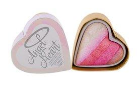 Makeup Revolution Rozświetlacz Odcień Angel Heart 10 g