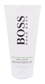 HUGO BOSS Boss Bottled Unlimited Żel pod prysznic 150 ml