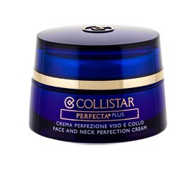 Collistar Perfecta Plus Face And Neck Perfection Krem do twarzy na dzień 50 ml Tester