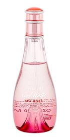 Davidoff Cool Water Sea Rose Summer Edition 2019 woda toaletowa 100 ml