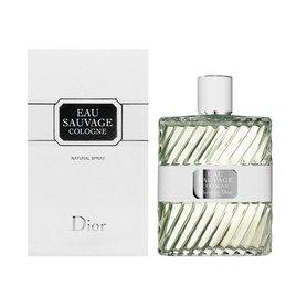 Christian Dior  Sauvage Eau Cologne woda kolońska  50 ml