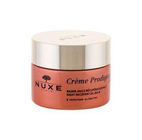 NUXE Creme Prodigieuse Boost Night Recovery Oil Balm Krem na noc 50 ml