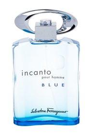 Salvatore Ferragamo Incanto Blue woda toaletowa 100 ml