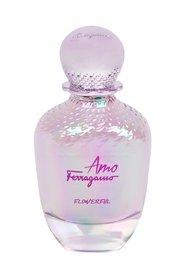Salvatore Ferragamo Amo Ferragamo Flowerful woda toaletowa 100 ml