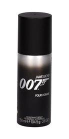 James Bond 007 Dezodorant w sprayu 150 ml