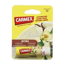 Carmex Vanilla SPF15 Balsam do ust 4,25 g