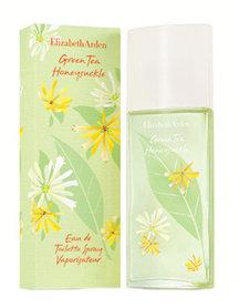Elizabeth Arden Green Tea Honeysuckle woda toaletowa 100 ml Flakon