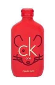 Calvin Klein CK One Chinese New Year Collector´s Edition 2020 woda toaletowa 100 ml