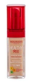 BOURJOIS Paris Healthy Mix Anti-Fatigue Foundation Podkład 53 Light Beige 30 ml