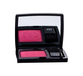 Christian Dior Rouge Blush Róż  962 Poison Matte 6,7 g