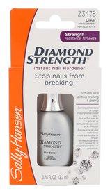 Sally Hansen Diamond Strength Instant Nail Hardener Utwardzacz Płytki 13,3 ml