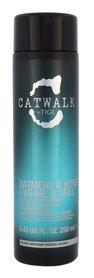 Tigi Catwalk Oatmeal & Honey Odżywka do włosów suchych i zniszczonych 250 ml