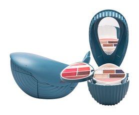 Pupa Whales Whale 3 Zestaw kosmetyków 13,8 g Odcień 012