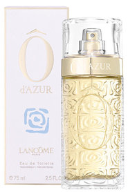 Lancôme O D´Azur woda toaletowa 75 ml Flakon