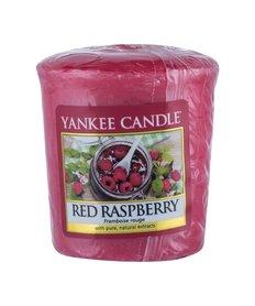 Yankee Candle Red Raspberry Świeczka zapachowa 49 g