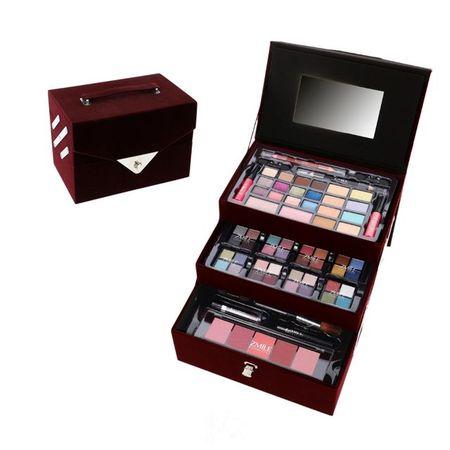Makeup Trading Beauty Case Velvety Paleta do makijażu 78,3 g (2)