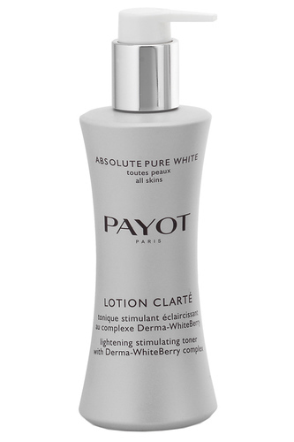 Payot Lotion Clarte Lightening Toner Tonik rozjaśniający 200 ml (1)