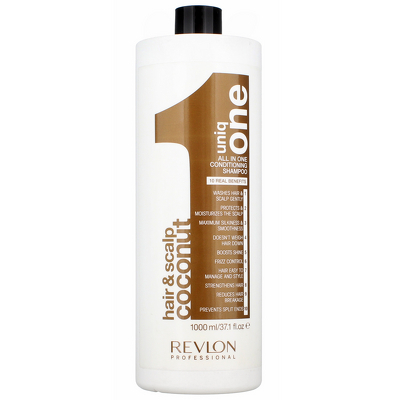 Revlon Professional Uniq One Coconut Conditioning Szampon 1000 ml (1)