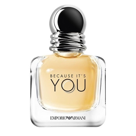 Giorgio Armani Emporio Because It´s You woda perfumowana 100 ml  (1)