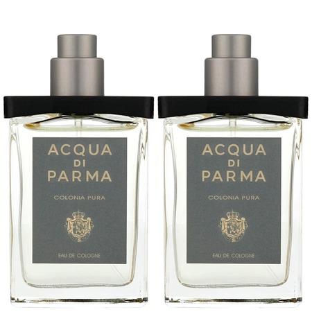 Acqua di Parma Colonia Pura woda kolońska 2x30 ml (1)