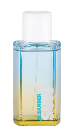 Jil Sander Sun Summer Edition 2020 woda toaletowa 100 ml (1)