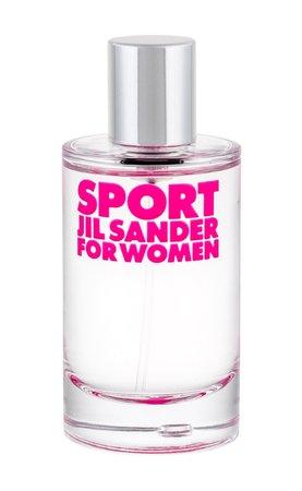 Jil Sander Sport For Women woda toaletowa 50 ml (1)