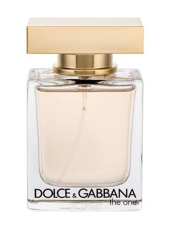 Dolce&Gabbana The One woda toaletowa 50 ml (1)
