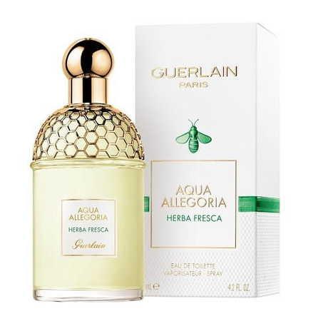 Guerlain Aqua Allegoria Herba Fresca woda toaletowa 75 ml (1)