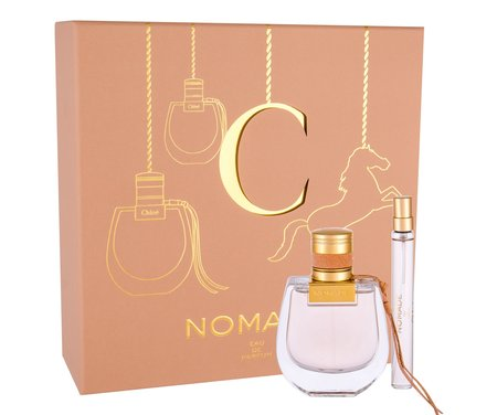 Chloé Nomade woda perfumowana 50 ml + Edp 10 ml (1)