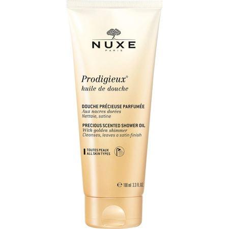 NUXE Prodigieux Olejek pod prysznic 100 ml (1)
