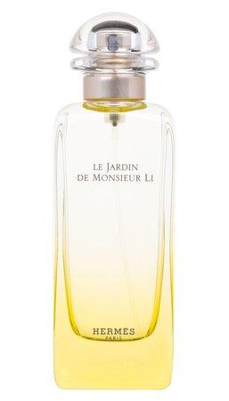Hermes Le Jardin de Monsieur Li woda toaletowa 100 ml  (1)