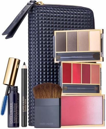 Estée Lauder Travel Makeup Palette Paleta do makijażu 52,8 g  (1)